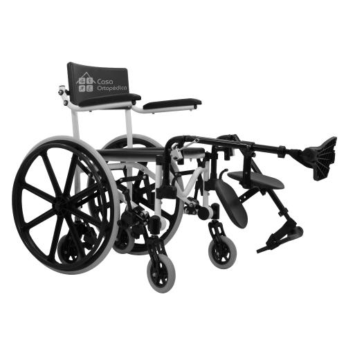 3af81dff5 H1 com Pedal Elevável Ortobras - Casa Ortopédica - O portal líder ...