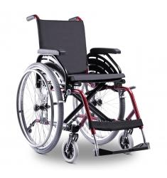 Cadeira de rodas K1 Ortobras