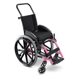 Cadeira de rodas infantil Genesys Ortobras