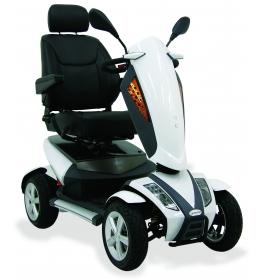 Scooter para deficiente Quadriciclo Mirage LX Freedom