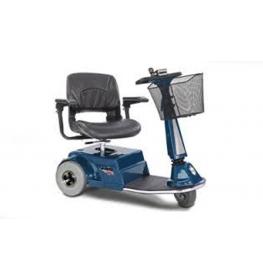 Scooter para deficiente Triciclo RD Amigo