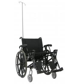 Cadeira de rodas Clean Hospitalar Freedom