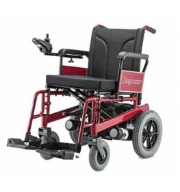 Cadeira de rodas motorizada Jaguar Jaguaribe
