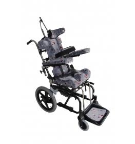 Cadeira de rodas infantil Canguru Ergoenvolvente Expansão