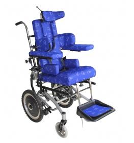 Cadeira de rodas infantil Tilt AX2 Expansão
