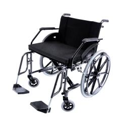 Cadeira de rodas obeso 160 kg Extra Confort Elite Prolife