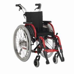 Cadeira de rodas infantil Start M6 Junior Ottobock