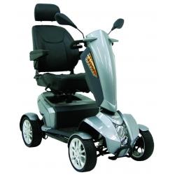 Scooter para deficiente Quadriciclo Mirage LR Freedom