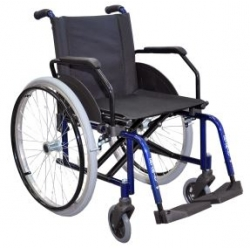 Cadeira de rodas Standard XD Ortomix