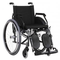 Cadeira de rodas Standard Care Ortomix