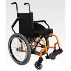 Cadeira de rodas Standard Econômica Infantil Ortomix