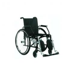 Standard Cadeira de rodas Standard Care Lite Econômica Ortomix