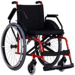 Cadeira de rodas Standard Economica Plus XD Ortomix