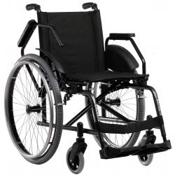 Cadeira de rodas Standard Econômica Plus Ortomix