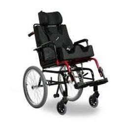 Cadeira de rodas infantil Tilt Confort Monobloco Ortomix