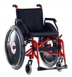 Cadeira de rodas Plus Dinâmica Ortomix
