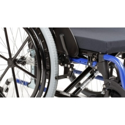 Cadeira de rodas Start M3 HEMI OTTOBOCK