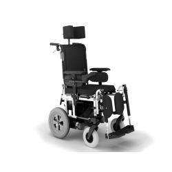 Cadeira de rodas motorizada E3 ULX Reclinável Ortobras