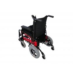 Cadeira de rodas motorizada F3 Ortomobil
