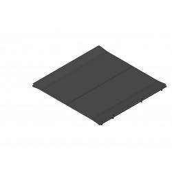 Estofamento de assento Ortobras ( Aktiva / Avd / ULX )