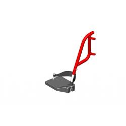 Conjunto Pedal Aktiva / Ulx