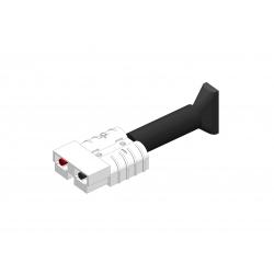 Conjunto chicote bateria/módulo motorizada E2/E3/E4 Ortobras