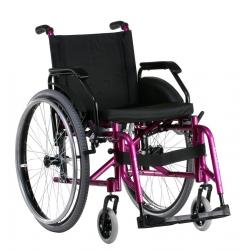 Cadeira de rodas Lite 90o Dinâmica Ortomix