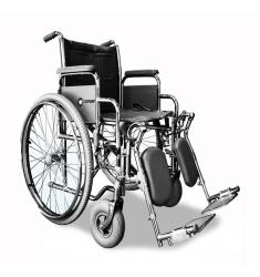 Cadeira de rodas 8a250SEF Comfort