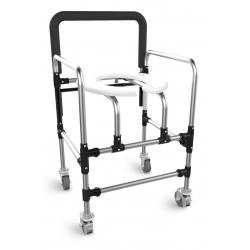 Cadeira de Banho Ortoprox obeso 150 kg