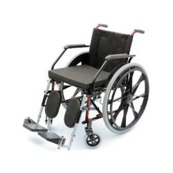 Cadeira de rodas Flex Prolife - 100kg