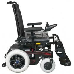 Cadeira de rodas motorizada Standard B400 Ottobock