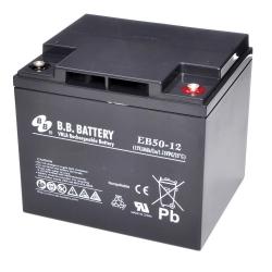 Baterias 62ah Ottobock B400