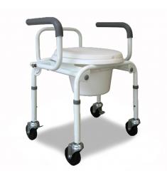 Cadeira de banho 2007 Comfort Praxis