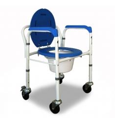 Cadeira de banho 2012 Comfort Praxis