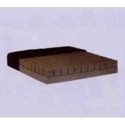 Almofada Ottobock Cubic
