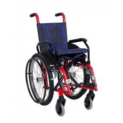 Cadeira de rodas infantil CDS MINI