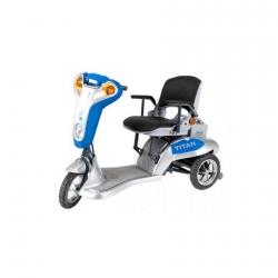 Scooter para deficiente Titan 3