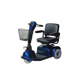 Scooter para deficiente Triciclo Neat 3 Ortomix