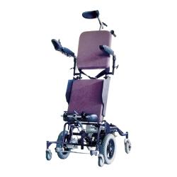 Cadeira de rodas motorizada Stand Up Ortomix
