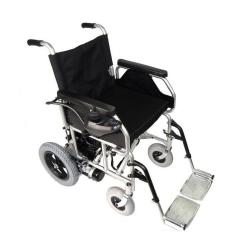 Cadeira de rodas motorizada Dinâmica Plus Ortomix