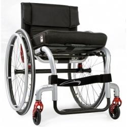 Cadeira de rodas monobloco Q7 Quickie