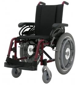Cadeira de rodas infantil Lumina LP Freedom