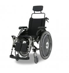 Cadeira de rodas reclinável Lumina LMR Freedom