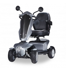 Scooter para deficiente Quadriciclo Mirage LS Freedom