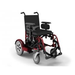 Cadeira de rodas motorizada E2 K3 Motorizada Ortobras