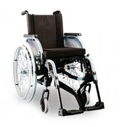 Cadeira de rodas Start M5 Comfort Ottobock