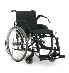 Cadeira de rodas Hemiplégico Jaguaribe