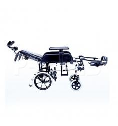 Cadeira de rodas reclinável Evolution Comfort Praxis