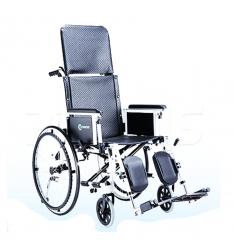 Cadeira de rodas reclinável K9 Recliner Comfort