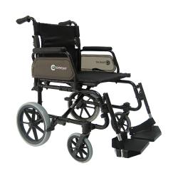 Cadeira de rodas SL 7100 FB 12 Comfort Praxis
